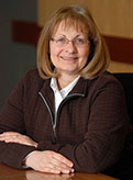 Lehigh University College of Arts and Sciences - Diane Hyland, Senior Associate Dean for Faculty and Staff